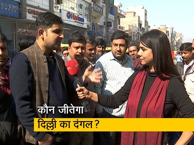Videos : हम लोग: दिल्ली में जीत की हैट्रिक लगा पाएगी आम आदमी पार्टी ?