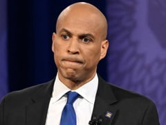 Democrat Presidential Hopeful Cory Booker Drops Out Of US Election Race