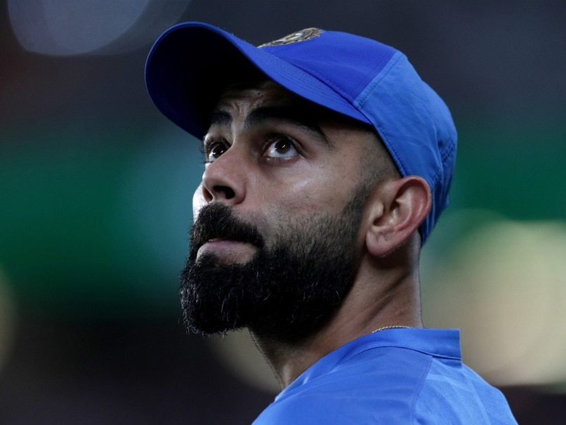 Virat Kohli Says Never Spoke Of Jet Lag, Didnt Want Excuse After 1st T20I