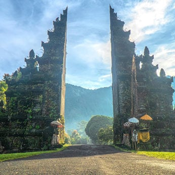 9 Reasons Why Bali Makes For The Perfect Holiday Destination