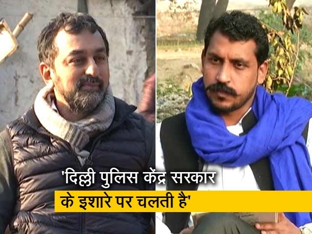 Videos : देश में संविधान को मानना गुनाह नहीं है: भीम आर्मी प्रमुख चंद्रशेखर आजाद