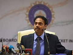 BCCI Invites Applications For National Selectors
