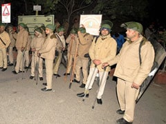 Delhi Police Urges People To Ensure Protests Don't Hamper Polling Process