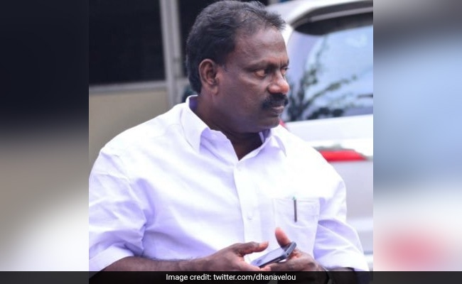 Rebel Puducherry Congress MLA Suspended For 'Anti-Party Activities'