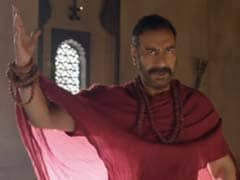 <I>Tanhaji</I> Box Office Collection Day 4: Nothing 'Unsung' About Ajay Devgn's Film, Now At Rs 75 Crore