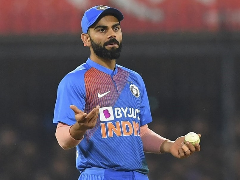 """Virat Kohli Does Not Endorse The Idea Of """"Pitting People Against Each Other"""""""