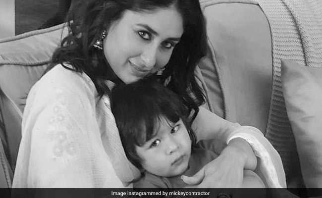Trending: What Kareena Kapoor Said When Asked About Taimur's Nanny's Salary