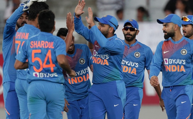 New Zealand vs India 1st T20I, NZ vs IND: India Beat New Zealand By 6 Wickets