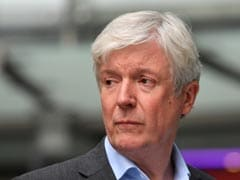 BBC Boss Tony Hall To Step Down Amid Scrutiny Over Funding