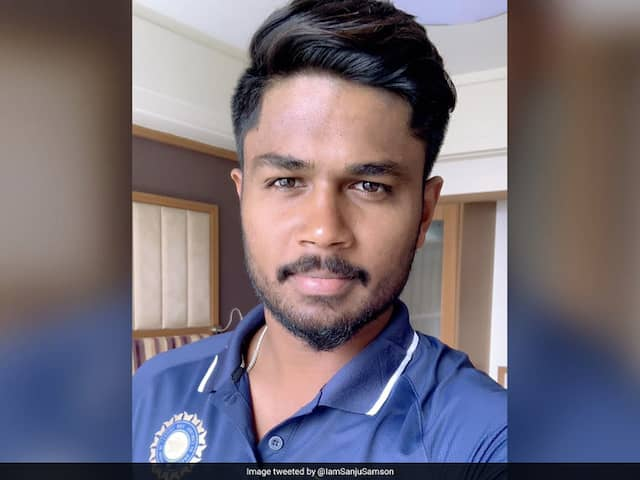 Ind vs SL 3rd T20I: Shikhar Dhavan reveals why Sanju Samson replaces Rishabh Pant in Last Matchu Samson replaces Rishabh Pant in Last Match