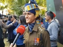 The Commands This 4th Gen Army Officer Will Give At Republic Day Parade
