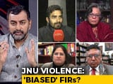 Video: Police FIRs Contradicts Official Version In JNU Violence? A Reality Check