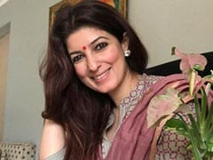 How Twinkle Khanna Plans To Use Her 'Special' Birthday Gift - A Typewriter