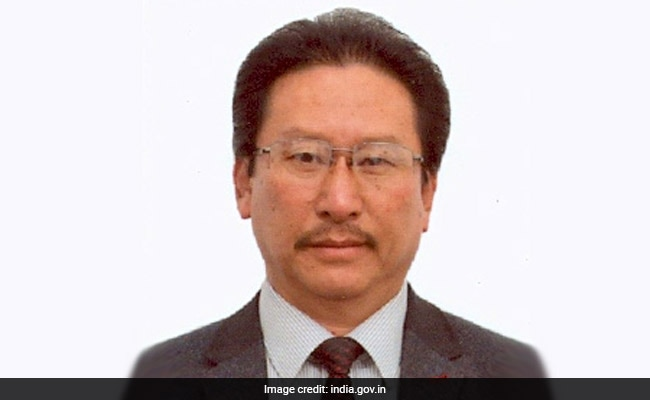 Nagaland People's Front Suspends MP For Supporting Citizenship Bill