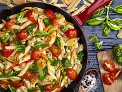 Bella Cucina At Le Meridien, Gurgaon, Is Letting You Decide The Menu As Per Your Mood