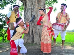 Happy Magh Bihu 2020: Know More About The Festival of Pitha, Laru And Jolpan