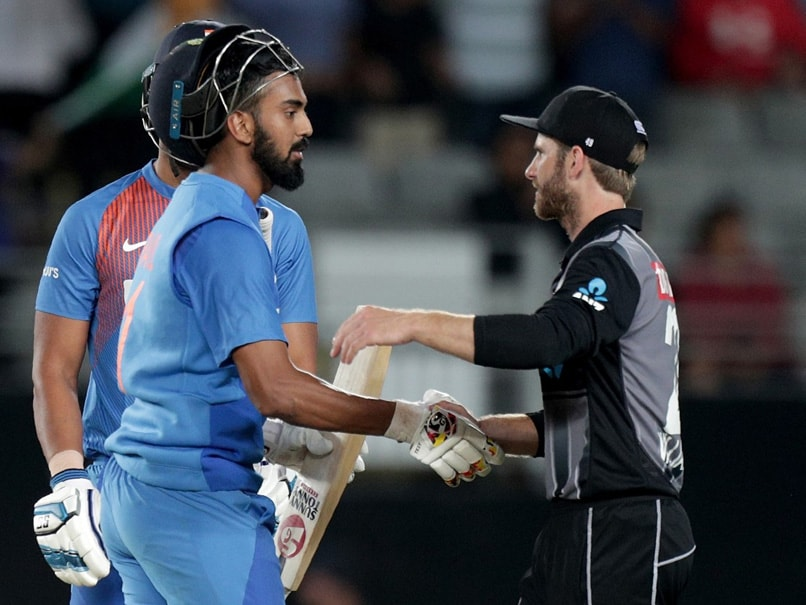 KL Rahul, Shreyas Iyer Power India To 7-Wicket Win Over New Zealand In 2nd T20I