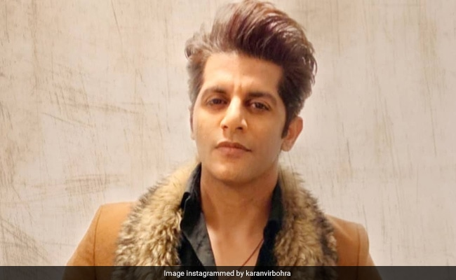 Actor Karanvir Bohra Not Allowed To Fly To Nepal For Lack Of Valid Travel Document