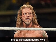 Royal Rumble: Fans Go Berserk As Edge Returns To The Ring After 9 Years. Watch