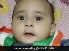 राजस्थान के सीएम से खुश होकर पिता ने अपने बच्चे का नाम रखा Congress, बोला- 'बड़ा होकर करेगा पार्टी ज्वाइन...'