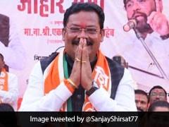 Case Against Sena MLA, Deputy Mayor For Assaulting Party Worker