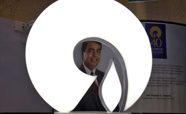Reliance Industries Declares Pay Cuts, Chairman Mukesh Ambani To Forego Complete Wage