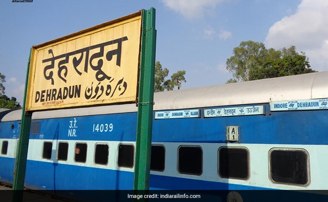 Uttarakhand Railway Signboards To Replace Urdu With Sanskrit: Official