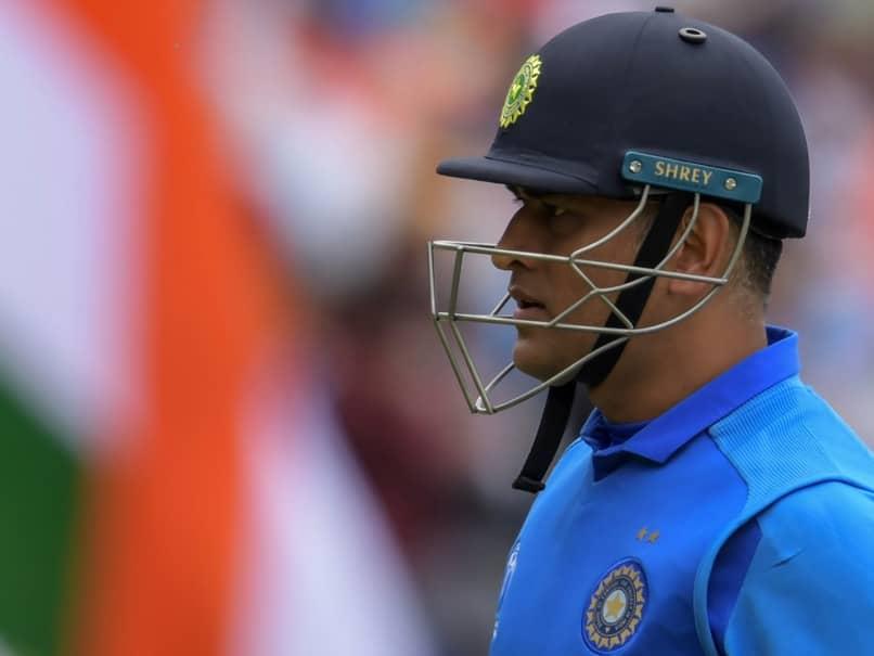 Sunil Gavaskar Questions MS Dhonis Long Sabbatical From Cricket
