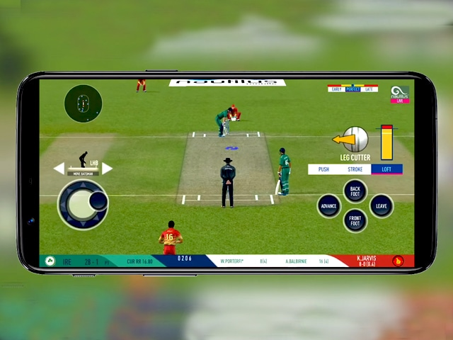 Video : 5 Best Cricket Games You Can Download On Android And iOS Devices