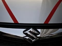 Government Reviewing Anti-Trust Complaint Against Maruti Suzuki: Report