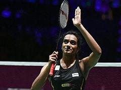 Indonesia Masters: PV Sindhu Advances, Saina Nehwal And Kidambi Srikanth Crash Out