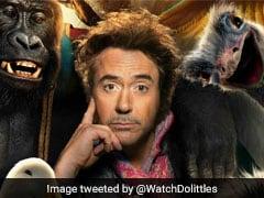 Dolittle Movie Review: डॉ. डूलिटिल के रोल में फिट बैठे रॉबर्ट डाऊनी जूनियर, लेकिन कमजोर पड़ गई कहानी