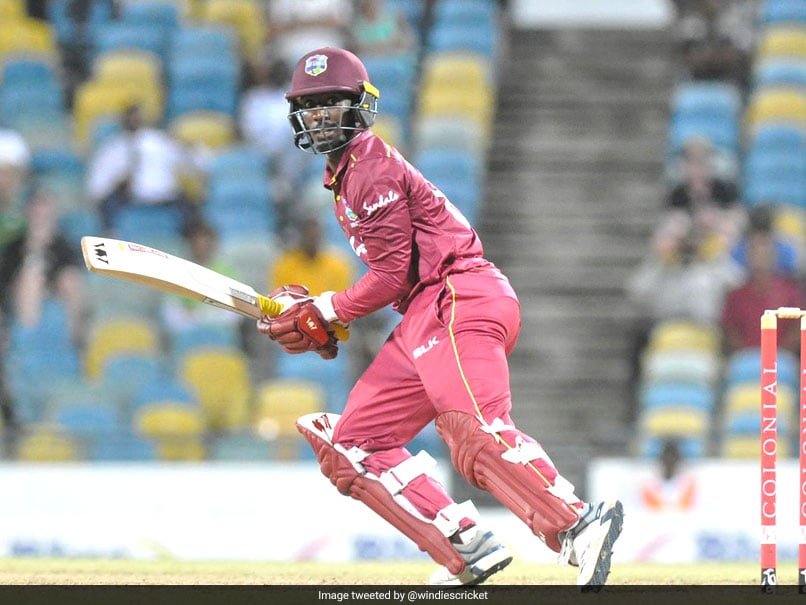 2nd ODI: West Indies Seal Series With Thrilling One-Wicket Win Over Ireland