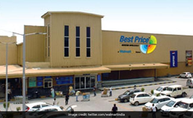 Walmart Sacks Around 50 Executives In India Restructuring: Report