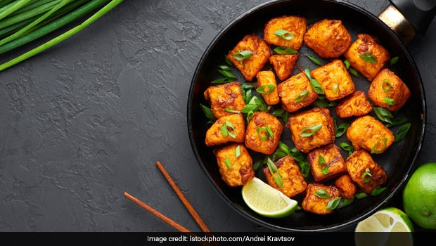 Quick Snack: This Tadka Bread Is The Ultimate Answer To Your Odd-Time Cravings