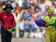 """That's Some Poor Kid's Kite"": David Warner's Hilarious Take On ""Bizarre"" Stoppage During 1st ODI vs India"