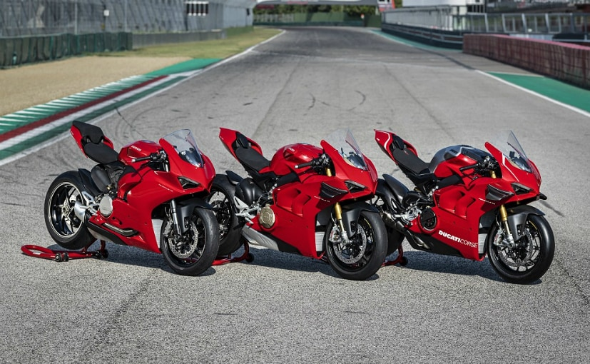 Ducati Extends Production Shutdown Over Coronavirus