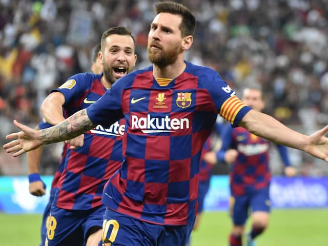 Barcelona Open Record Gap Over Real Madrid In Deloitte Money League