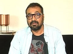 """No IndiGo"": Filmmaker Anurag Kashyap Skips Flight Over Kunal Kamra Row"