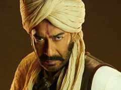 <I>Tanhaji: The Unsung Warrior</i> Box Office Collection Day 2: Ajay Devgn's Film 'Roars' With Rs 35 Crore