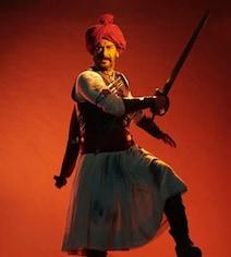अजय देवगन की फिल्म ने 12वें दिन भी किया धांसू प्रदर्शन, कमाए इतने करोड़
