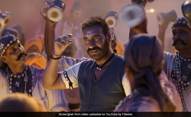 Tanhaji: The Unsung Warrior Box Office Collection Day 6 - Ajay Devgn's Film Makes Rs 107 Crore. What He Tweeted