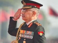 थलसेना प्रमुख जनरल मनोज मुकुंद नरवणे बोले- पाकिस्तान आतंकवादियों को भारत में घुसाने के लिए बेताब, लेकिन...