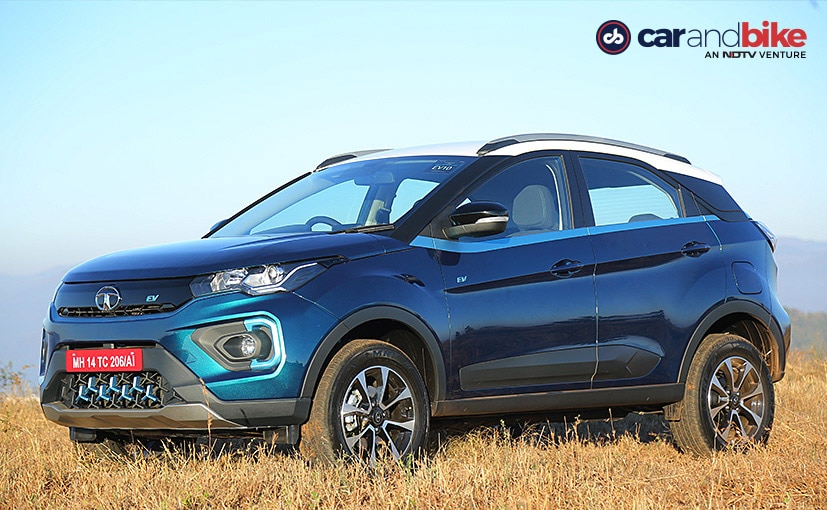 The subscription program for the Tata Nexon EV is offered in 5 major Indian cities