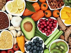Eat More Fruits And Vegetables To Fight Anxiety; Here