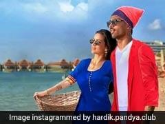 हार्दिक पांड्या की नई फोटो का इंटरनेट पर उड़ा मजाक, लोगों ने रानू मंडल के साथ कराई सगाई, बनाए ऐसे Memes