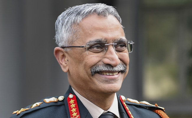 Stone-Throwing Incidents Reduced After Article 370 Scrapped: Army Chief