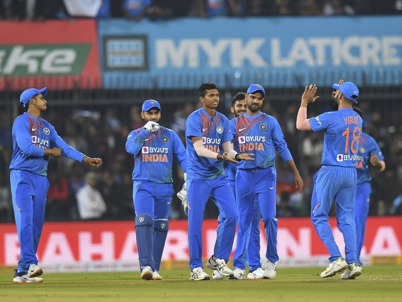 Sri Lanka Coach Mickey Arthur's Huge Compliment For Team India After Indore T20I