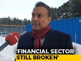 Video: Economic Growth Close To Bottoming Out: Sumant Sinha