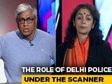 Video : Role of Delhi Police Under Scanner Days After JNU Violence